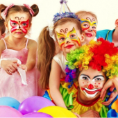 Eventos / Animación infantil
