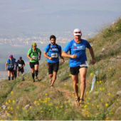 Trail / Carreras Populares